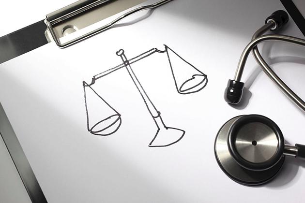 COMO EVITAR PROCESSOS JUDICIAIS DE SEUS PACIENTES?