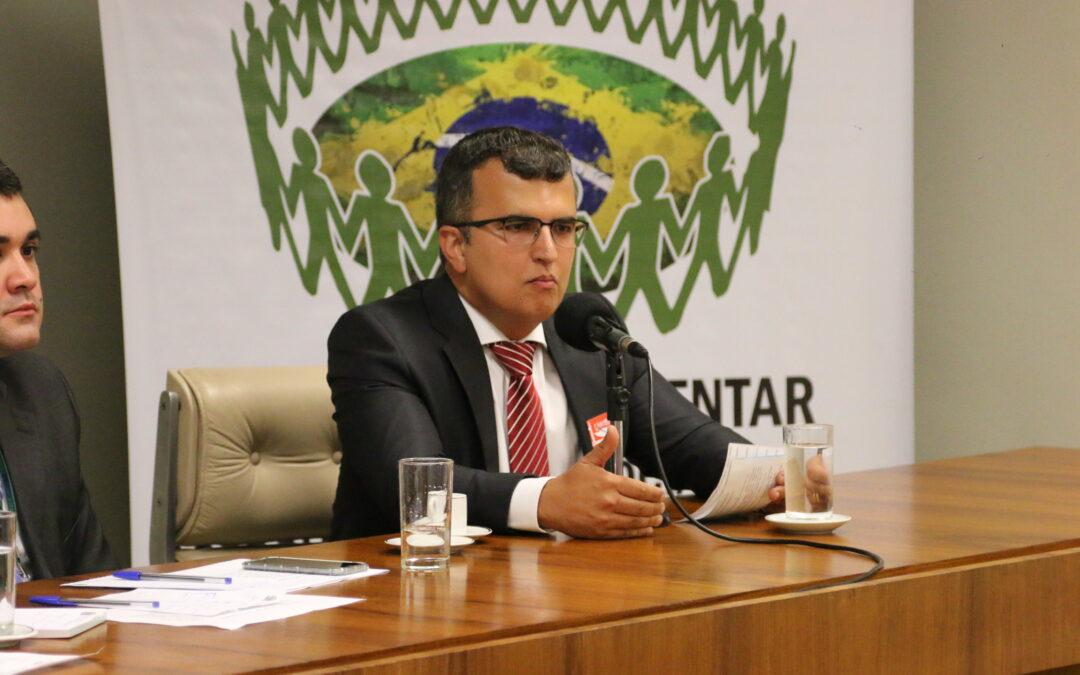 DR. RENATO ASSIS PARTICIPA DE AUDIÊNCIA PÚBLICA EM BRASÍLIA/DF QUE DISCUTE A EFICIÊNCIA E A UTILIDADE DAS ASSOCIAÇÕES DE BENEFÍCIOS MÚTUOS