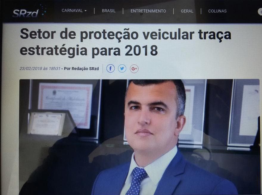 DR. RENATO ASSIS CONCEDE ENTREVISTA AO PORTAL SRZD