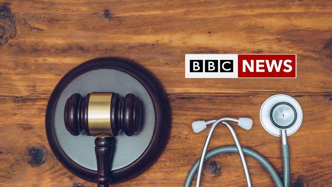 REPORTAGEM DA REDE BRITÂNICA BBC E GLOBO ABORDA ERRO MÉDICO NO BRASIL E NO MUNDO