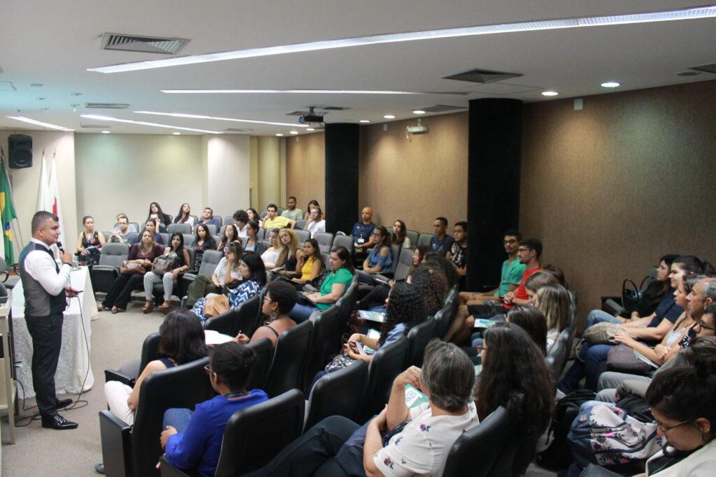 DR. RENATO ASSIS PARTICIPA DO VII SEMINÁRIO INTERDISCIPLINAR DO CURSO DE GESTÃO DE SERVIÇOS DE SAÚDE DA UFMG