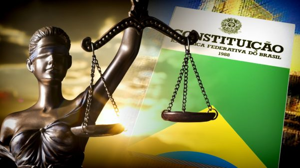 OS NÚMEROS DA JUSTIÇA NO BRASIL – 2018