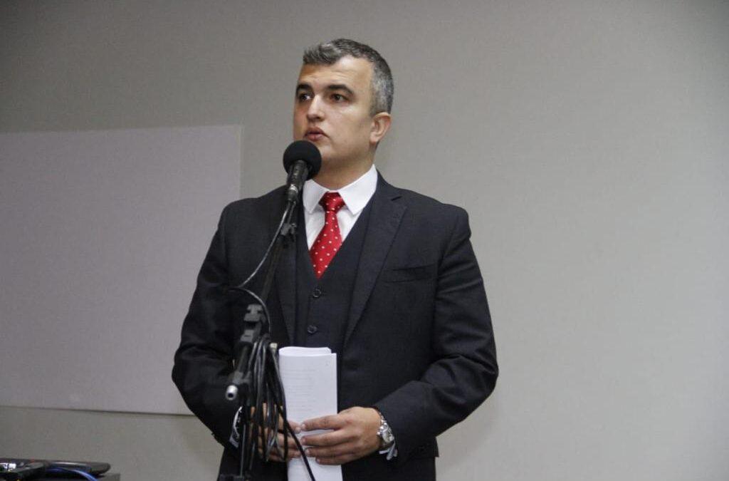 DR. RENATO ASSIS PARTICIPA DE SIMPÓSIO NA CÂMARA DOS DEPUTADOS – BRASÍLIA/DF