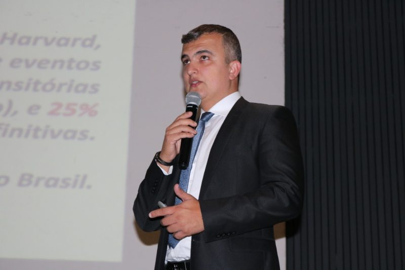 DR. RENATO ASSIS PARTICIPA DE SIMPÓSIO NO MUSEU NACIONAL DA REPÚBLICA EM BRASÍLIA/DF