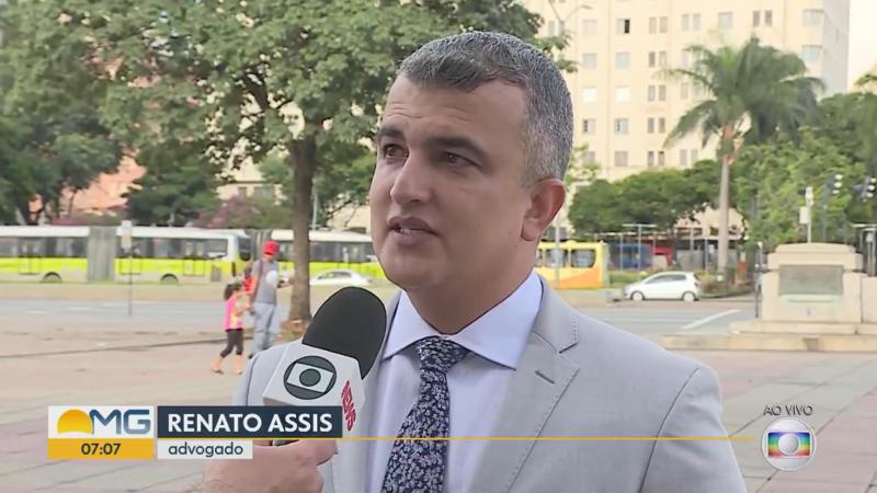 DPVAT 2020: ENTREVISTA PARA O BOM DIA MINAS DA REDE GLOBO COM DR. RENATO ASSIS