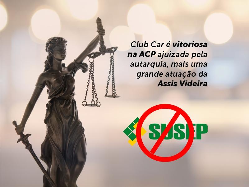 SUSEP SOFRE A QUARTA DERROTA SEGUIDA NA JUSTIÇA FEDERAL PARA O SOCORRO MÚTUO, DURANTE O ISOLAMENTO SOCIAL