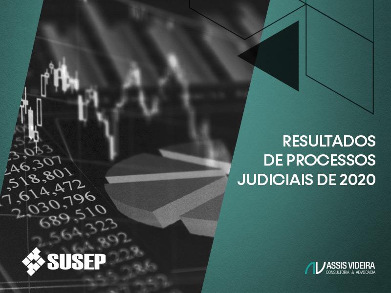 ASSIS VIDEIRA OBTÉM 91,40% DE PROCESSOS FAVORÁVEIS NO ANO DE 2020