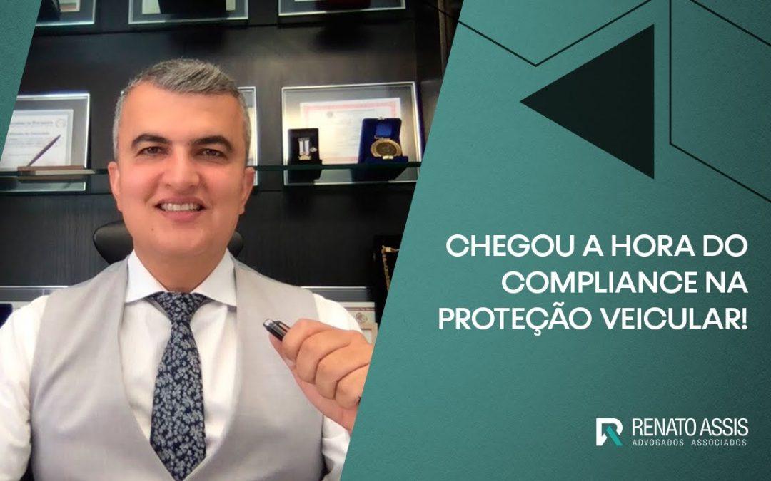 Chegou a hora do Compliance na Proteção Veicular!